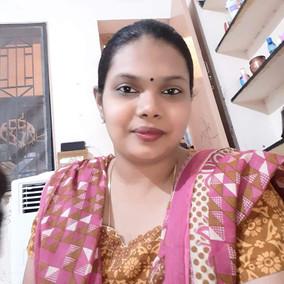 Sindhubhargavi R