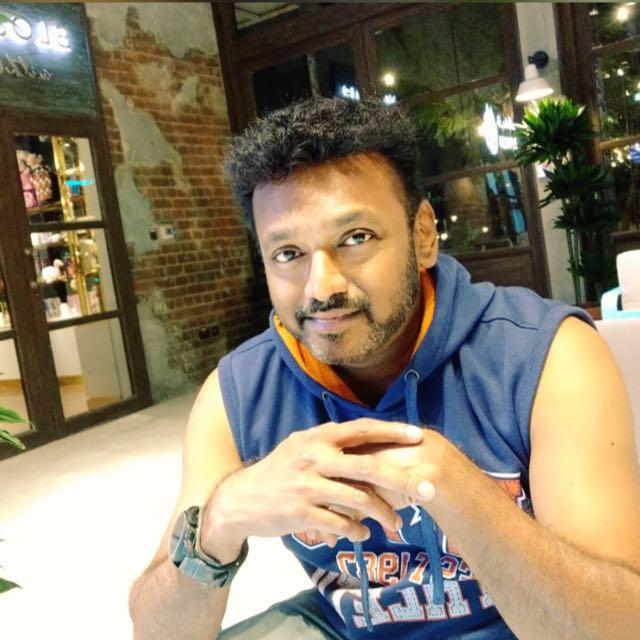 Raj Naidu