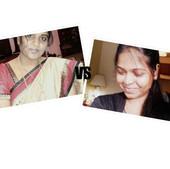 Vishiba VS Gayathri