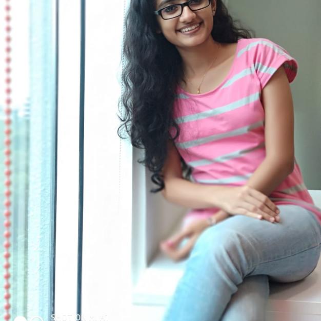 Swetha Sankar