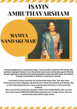 Ramya Nandakumar