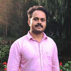 Sunil S Puram