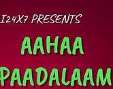 Aahaa padalam - Made with PosterMyWall_e