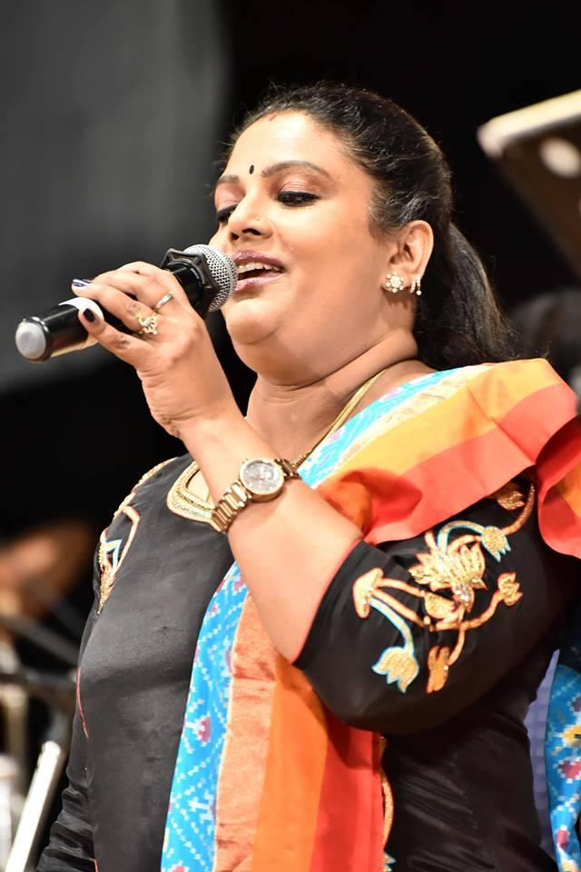 Ramya Gurunath