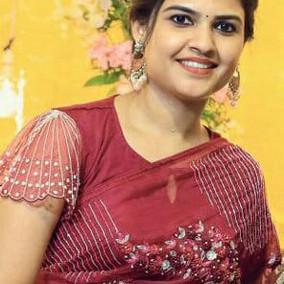Dr. Veena Krishnan