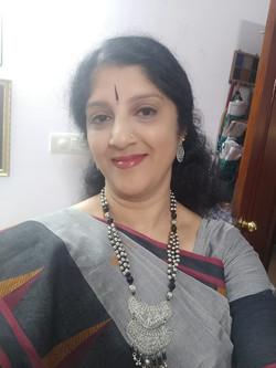 Jayanthi Raghavan
