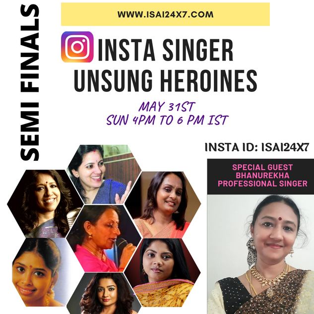 Unsung Heroines Special