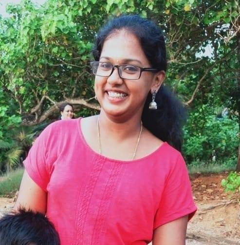 Rekha Sreekumar