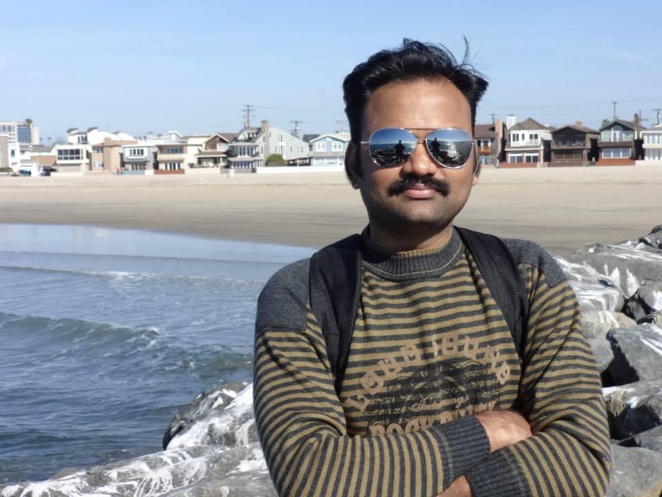 Venkatesh - venkatesh babu