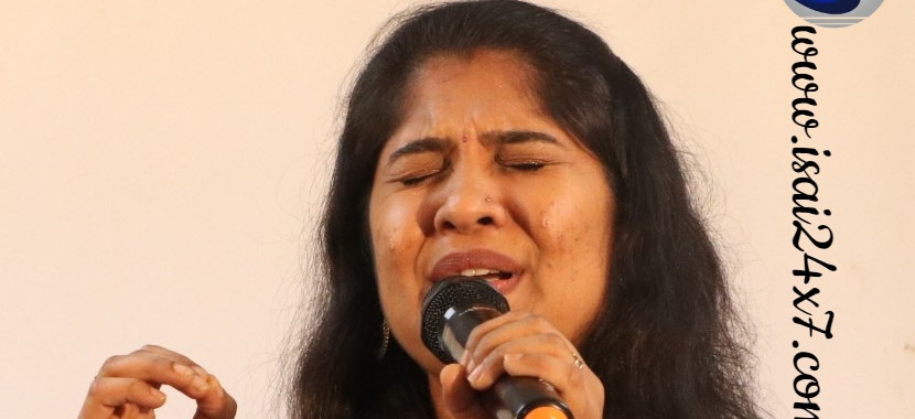 VIJITHA SINGING