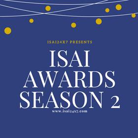 Isai Awards S2