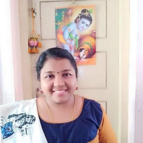 Roshni Narayanan