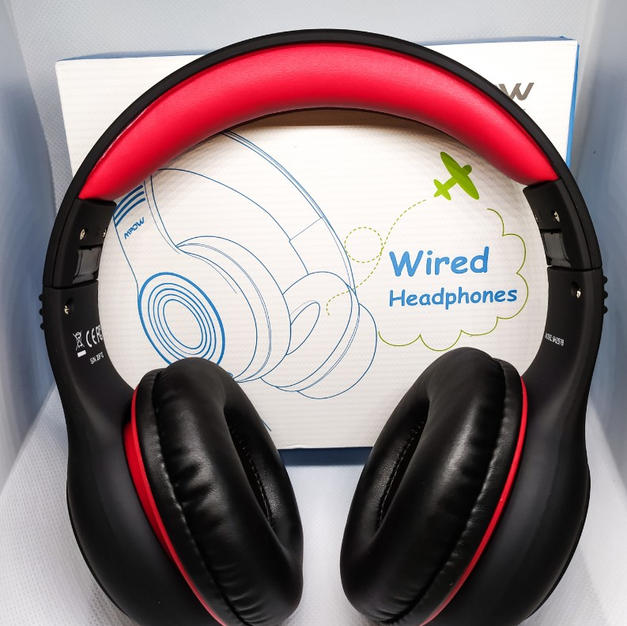 Wired headset worth 2500