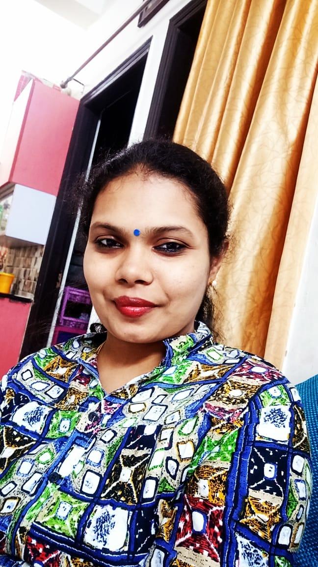 Sindhubhargavi