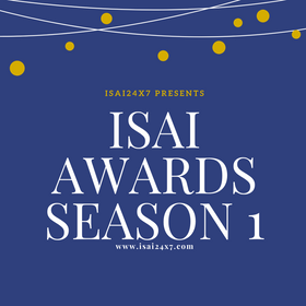 Isai Awards S1