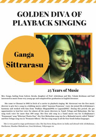 Ganga Sittrarasu