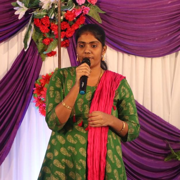 Neeraja Raghavan