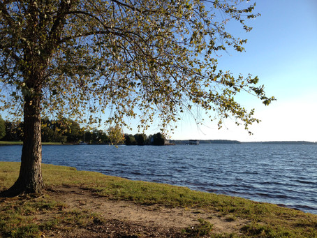 An Ode To Lake Norman
