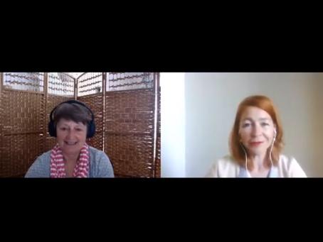 Marga Wiekens about mental wellbeing (Part 2)