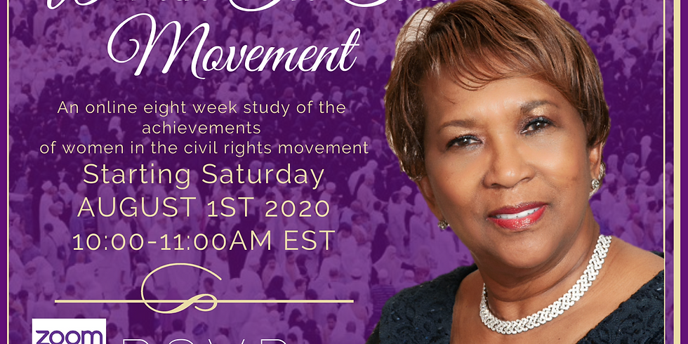 Women  In The  Movement
