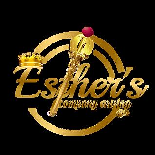 logo design Esters Company Arising-01.pn