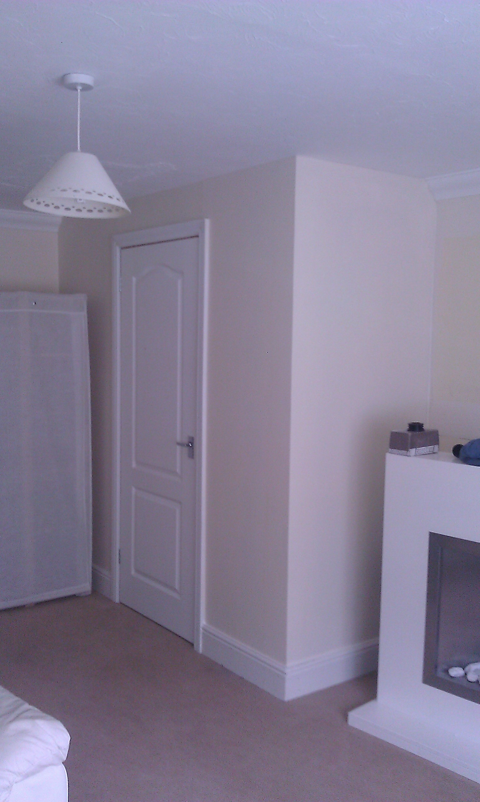 Completed En Suite