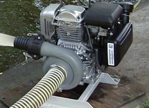 Dahlke dp200 pump