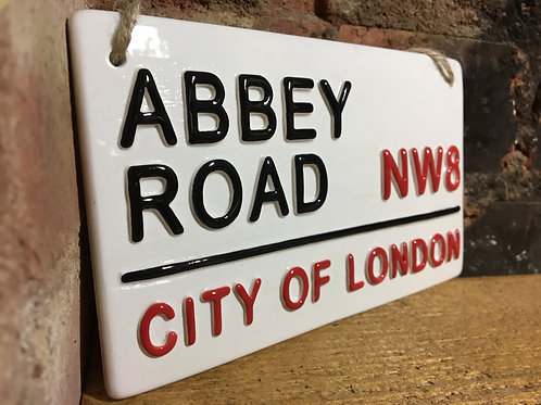ABBEY ROAD-City Of London