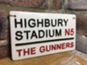 The Gunners