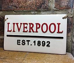 Liverpool-love Ceramics
