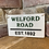 Thumbnail: Welford Road-Leicester Tiger's