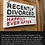 Thumbnail: RECENTLY DIVORCED-Happily Ever After