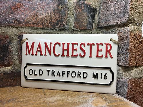 MANCHESTER-Old Trafford M16