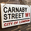 Thumbnail: CARNABY STREET