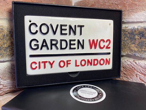 COVENT GARDEN-City Of London