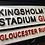 Thumbnail: GLOUCESTER RUGBY