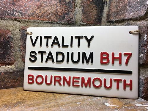 Bournemouth-Vitality Stadium