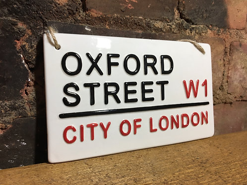 OXFORD STREET-City of London