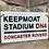 Thumbnail: DONCASTER ROVERS- Keepmoat Stadium