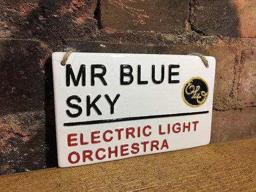 Mr Blue Sky- ELO