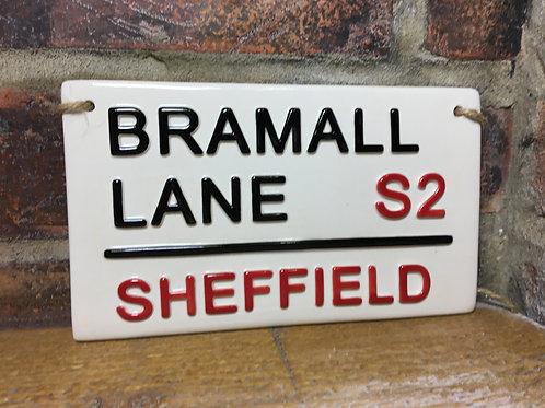Sheffield United-Bramall Lane