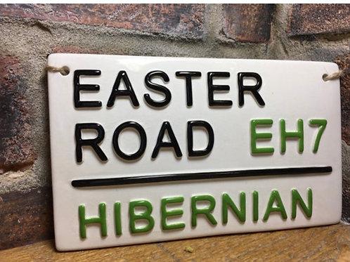 Hibernian-Easter Road