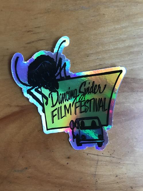 DSFF Fancy Sticker