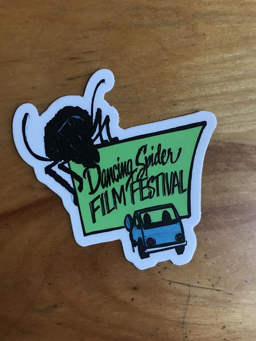 DSFF Sticker