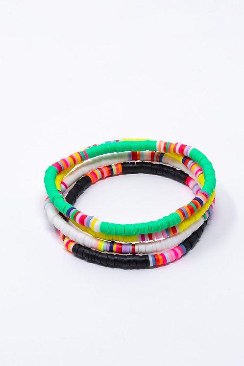 ChaCha Plain Bracelet
