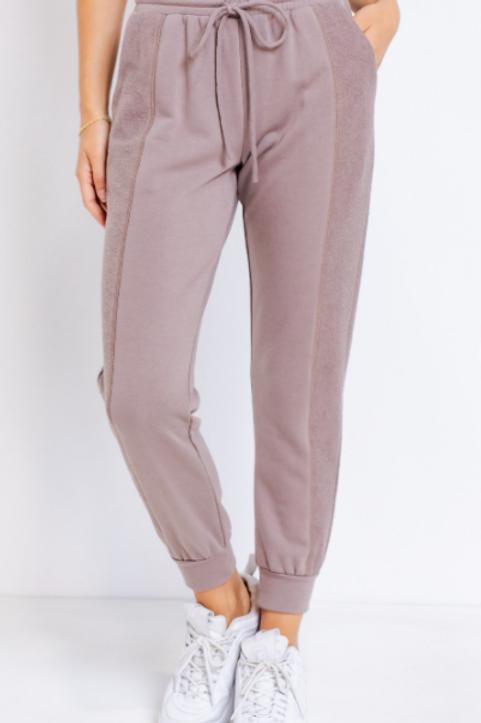 Mocha Lounge Pants