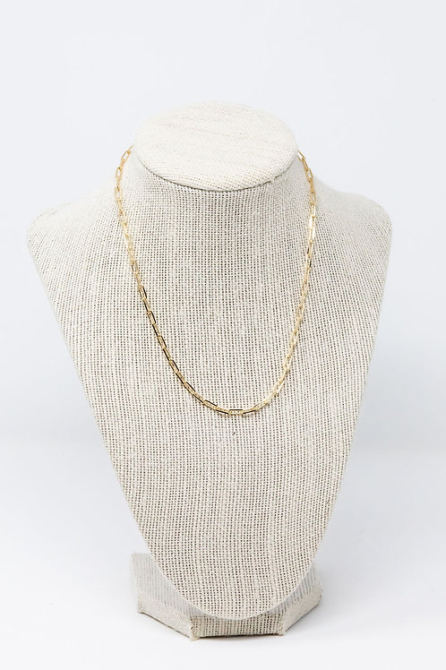 Small Courtney Chain