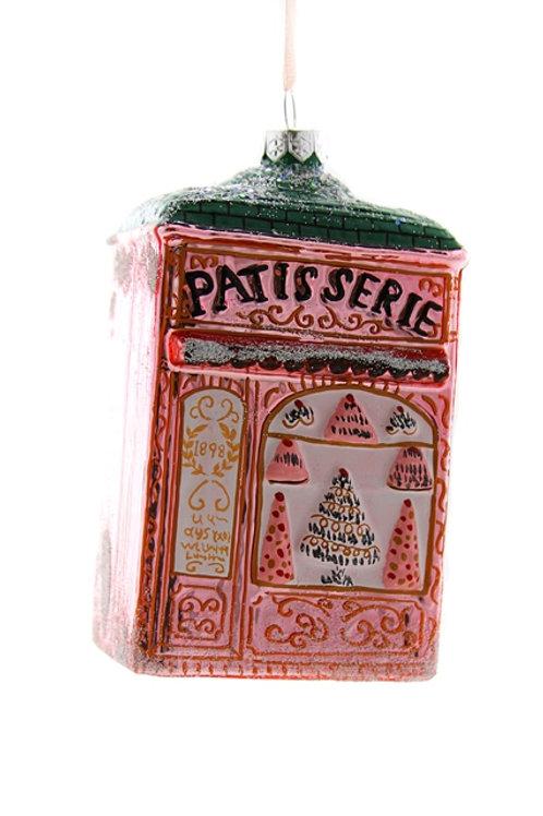 Patisserie Ornament