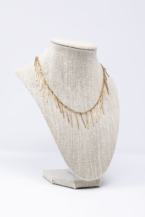PREORDER Dagger Necklace