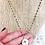 Thumbnail: 10 Commandments Necklace